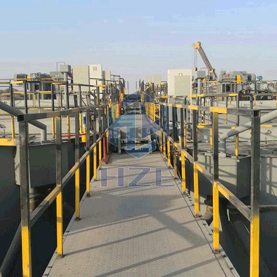 Sudan 750 TPD Gold CIL Plant