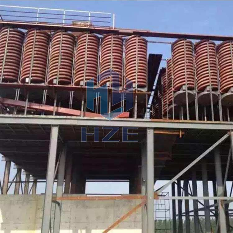 Chrome Beneficiation and Processing Plant