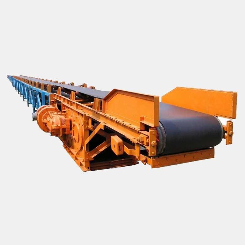 DT Ⅱ Belt Conveyor