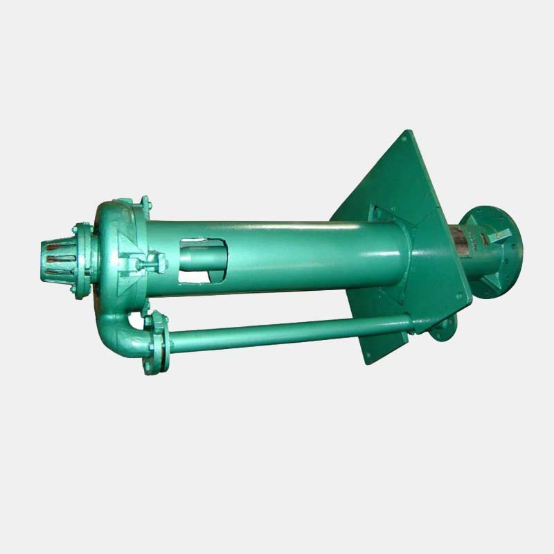 P Series Vertical Sump Pump