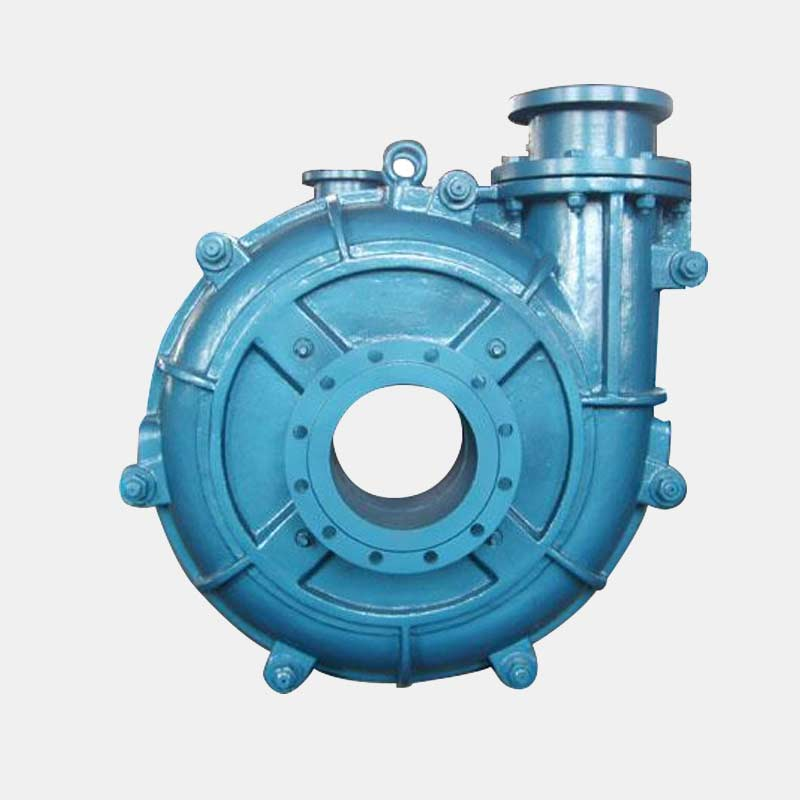 SA Series Slurry Pump