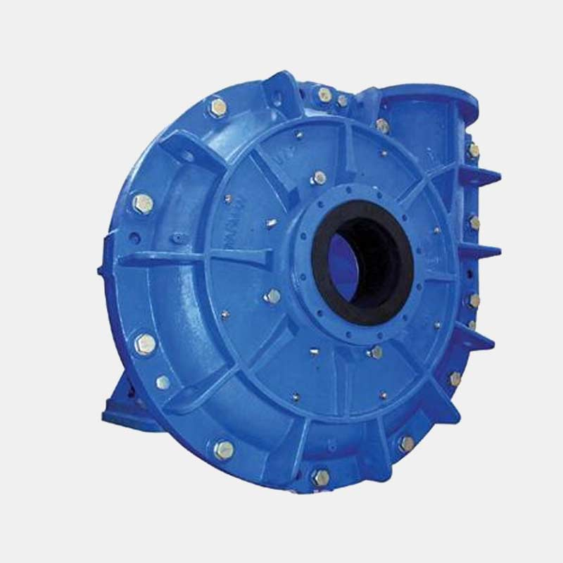 SAR Series Slurry Pump