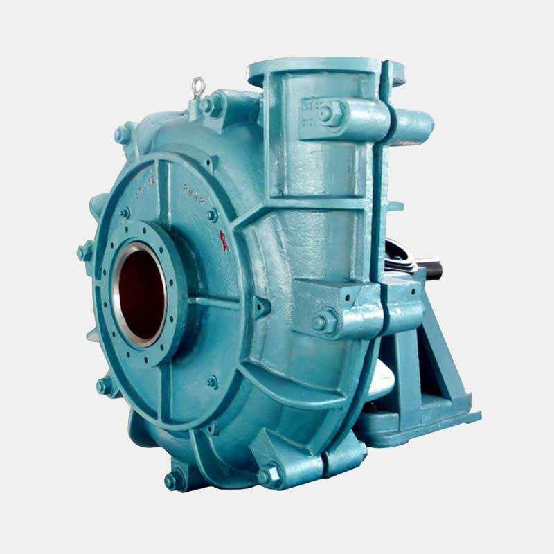 SH Series Slurry Pump